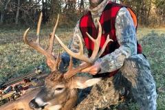 Pete Couillard in Kentucky